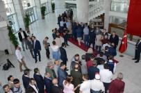 SELÇUK ÜNIVERSITESI - Konya'da Bayramlaşma Programı