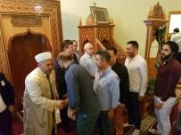 MACARISTAN - Macaristan'da Ramazan Bayramı Coşkusu