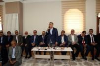SİVİL TOPLUM - Maliye Bakanı Naci Ağbal Açıklaması 'Her Günümüz 15 Temmuz Ruhu Gibi Olsun İnşallah'