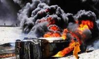 PETROL - Pakistan'da tanker patladı: 120 ölü