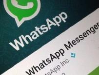 MUHALEFET - Polis WhatsApp mesajlarını okuyabilecek