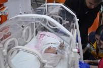 BEBEK - Poşet İçinde Çöpe Atılan Bebek Hayata Tutunamadı