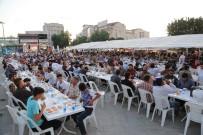 SİVİL TOPLUM - Ramazan Ayı Boyunca Yaklaşık 100 Bin Kişiye İftar Verildi