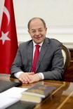 SAĞLIKLI BESLENME - Sağlık Bakanı Prof. Dr. Recep Akdağ'ın Ramazan Bayramı Mesajı