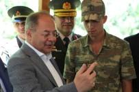 SAĞLıK BAKANı - Sağlık Bakanı Recep Akdağ'dan Asker Ailelerine Sürpriz