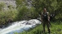 Samsun'a Bayram Günü Şehit Ateşi Düştü