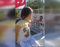 POLİS MEMURU - Şehit Kızından Babaya Duygulandıran Sesleniş