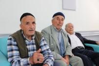 İSMAİL HAKKI - Sivas'ta Huzurevinde Hüzünlü Bayram