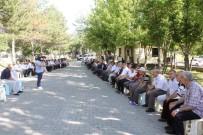 KARŞIYAKA - Sungurlu Belediyesinden Mevlit