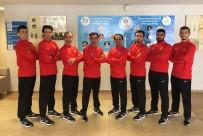 SAVAN - Tekvando Da Hedef Olimpiyat Şampiyonluğu