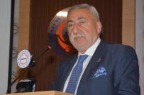 BENDEVI PALANDÖKEN - TESK Başkanı Palandöken Açıklaması 'KOSGEB Kredilerinin Önündeki Engeller Kalkmalı'