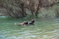 FABRIKA - Ülkesindeki İç Savaştan Kaçtı, Barajda Boğuldu