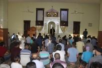 MEHMET ERDOĞAN - Yavuzeli'nde Ramazan Bayramı Kutlamaları