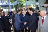 ZONGULDAK VALİSİ - Zonguldak'ta Protokol Bayramlaşması