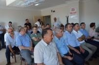 AK Parti Alaplı Teşkilatı Bayramlaştı