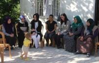 AK Parti Genel Başkan Yardımcısı Karaaslan'dan Şehit Ailelerine Ziyaret