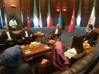 DEMOKRAT PARTI - AK Parti'ye Bayram Ziyaretleri