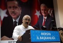 Bakan Elvan Açıklaması 'Terör Örgütleri Ve İşbirlikçileri Ülkemizin Önünü Asla Kesemeyecek'