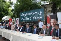 BURHANETTIN ÇOBAN - Bakan Eroğlu'ndan Katar Krizi Yorumu Açıklaması