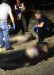 CENAZE - Balık Tutmak İçin Gölete Giden 2 Genç Hayatını Kaybetti