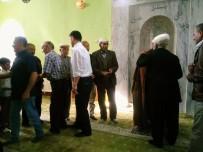 CEZAYIR - Bayram Günü Oruç Tutan Azeriler, Bugün Bayram Yaptılar