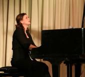SENFONİ ORKESTRASI - Bursa'da Festival Anjelika Akbar İle Başlıyor