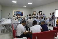 AHMET ACAR - Çardak Belediyesinde Bayramlaşma Programı