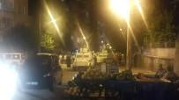 CİNSEL TACİZ - Diyarbakır halkı sokağa döküldü