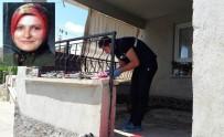 POLİS - Duvarda Asılı Tüfek Düşünce Boynundan Vuruldu