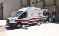 Elazığ-Bingöl Sınırında Çatışma Açıklaması 1 Şehit, 1 Yaralı