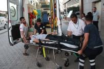 KıRıM - Elazığ'da 2 Ayrı Trafik Kazası Açıklaması 9 Yaralı