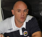 ATLANTA - Eski Fenerbahçeli Maccabi FOX'ta
