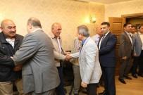 HÜSEYIN ANLAYAN - Fatsa AK Parti'de Bayramlaşma Programı