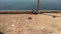 SUDAN - Fırat Nehri'nde Boğuldu