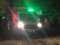 ASKERİ HELİKOPTER - Foseptik Çukurunda Ölen Kadının Cenazesi Yakınlarına Teslim Edildi