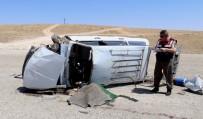 CENAZE - Gaziantep'te Feci Kaza Açıklaması 1 Ölü