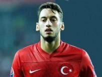 VILLARREAL - Hakan Çalhanoğlu Milan'la anlaştı