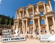 CENGIZ SEMERCIOĞLU - 'İşte Bu Yüzden İzmir'