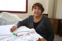 GRİP - Kanser Oldu, Evladını Kaybetti Ama Mücadeleyi Bırakmadı