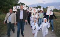 KUŞ CENNETİ - Karacabey'de '13. Leylek Festivali' İçin Geri Sayım Başladı