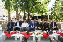 ERTUĞRUL ÇALIŞKAN - Karaman'da Bayramlaşma