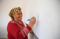 HALK EĞİTİM - Karşıyaka'da 'Roman Kooperatifi' Kuruldu