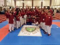 KEÇİÖREN BELEDİYESİ - Keçiören Belediyesi Bağlumspor Kulübü'nden Madalya Rekoru