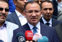 ENIS BERBEROĞLU - Kılıçdaroğlu'na Rest Açıklaması İspat Etmezsen...