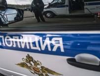 MOSKOVA - Moskova havalimanında bir Türk ölü bulundu