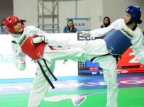 GÜNEY KORELİ - Nur Tatar Şampiyonluğa Yürüyor