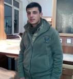 PIR SULTAN ABDAL - Sivas'ta Göreve Giden Askerler Kaza Yaptı Açıklaması 1 Şehit, 5 Yaralı