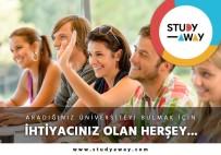 YURTDIŞI EĞİTİM - Studyaway, Üniversiteler Arası Köprü Olacak