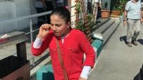 Suriyeli Aile Kızını Otobüste Unuttu