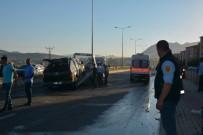 Tatvan'da Trafik Kazası Açıklaması 6 Yaralı